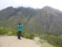 Tracey Inca Trail January 23 2015-2