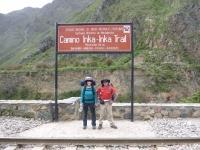 Peru trip January 23 2015