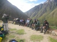 Charles Inca Trail January 07 2015-1
