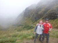 Charles Inca Trail January 07 2015-2