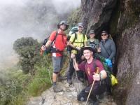 Charles Inca Trail January 07 2015-4