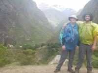 Peru travel January 07 2015