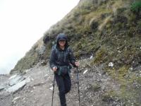 Machu Picchu vacation April 16 2015-2
