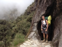 Campbell Inca Trail December 04 2014-7