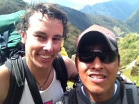 Campbell Inca Trail December 04 2014-8