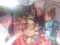 Peru travel January 21 2015