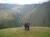 Dan Inca Trail December 19 2014-2