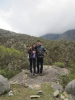 Dan Inca Trail December 19 2014-3