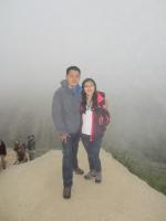 Dan Inca Trail December 19 2014-4