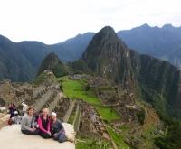 Rebecca-C Inca Trail April 07 2015-2
