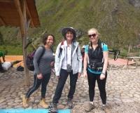 Rebecca Inca Trail April 07 2015-4