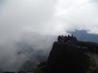 Barbara Inca Trail December 19 2014-2