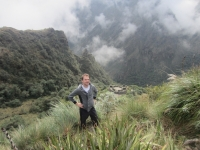 Machu Picchu trip December 19 2014-11