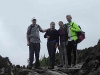 Machu Picchu vacation May 04 2015