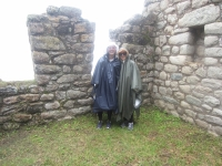 Machu Picchu vacation January 08 2015