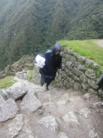 Young-Hee Inca Trail January 08 2015-2