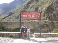 carlos Inca Trail December 12 2014-1