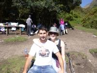 carlos Inca Trail December 12 2014-2