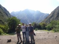 carlos Inca Trail December 12 2014-3