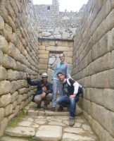 carlos Inca Trail December 12 2014-6