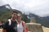 carlos Inca Trail December 12 2014