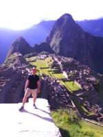 Giles Inca Trail May 20 2015-2