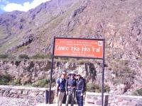 Giles Inca Trail May 20 2015-3