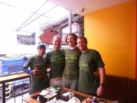 Giles Inca Trail May 20 2015-4