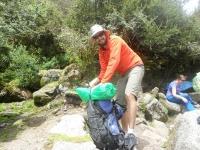 Peru travel January 09 2015