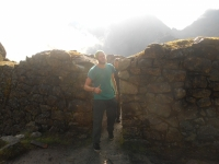 Machu Picchu trip January 09 2015-2