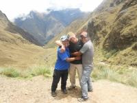 Gary Inca Trail December 04 2014-4