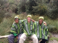 Gary Inca Trail December 04 2014-5