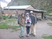 Machu Picchu trip January 04 2015-7