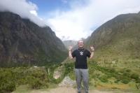 Machu Picchu travel January 10 2015