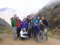 Machu Picchu vacation July 01 2015-6
