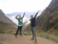 Suze Inca Trail July 01 2015-2