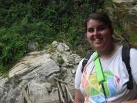 Machu Picchu vacation January 09 2015