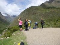 Peru vacation January 21 2015