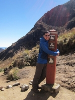 Peru trip May 18 2015