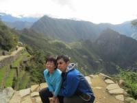 Ingrid Inca Trail May 18 2015-2