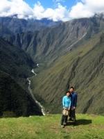 Ingrid Inca Trail May 18 2015-3