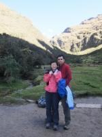 Ingrid Inca Trail May 18 2015-4