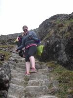 Machu Picchu trip May 21 2015
