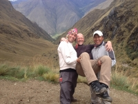 Allan Inca Trail April 23 2015-1