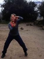 Inger Inca Trail April 23 2015-4