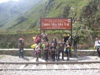 Peru trip January 14 2015