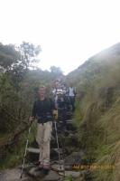 Machu Picchu vacation January 10 2015