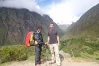 Laurent Inca Trail January 10 2015-1
