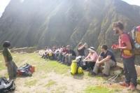 Laurent Inca Trail January 10 2015-2
