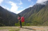 Laurent Inca Trail January 10 2015-3